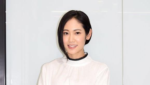 阿部純子さん